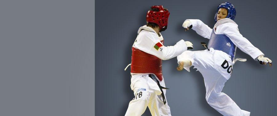 Clubul Sportiv ILYO Bistrita – Taekwondo WTF Rotating Header Image